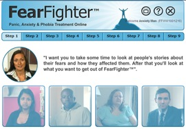 FearFighter